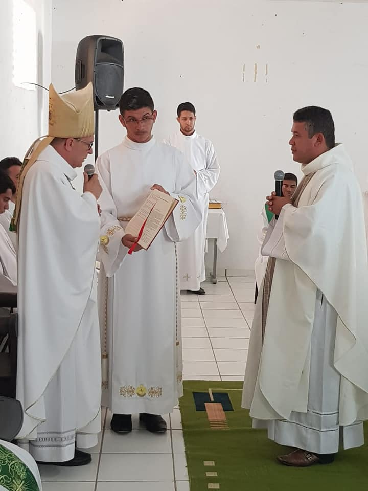 Bispo Dom Valdemir