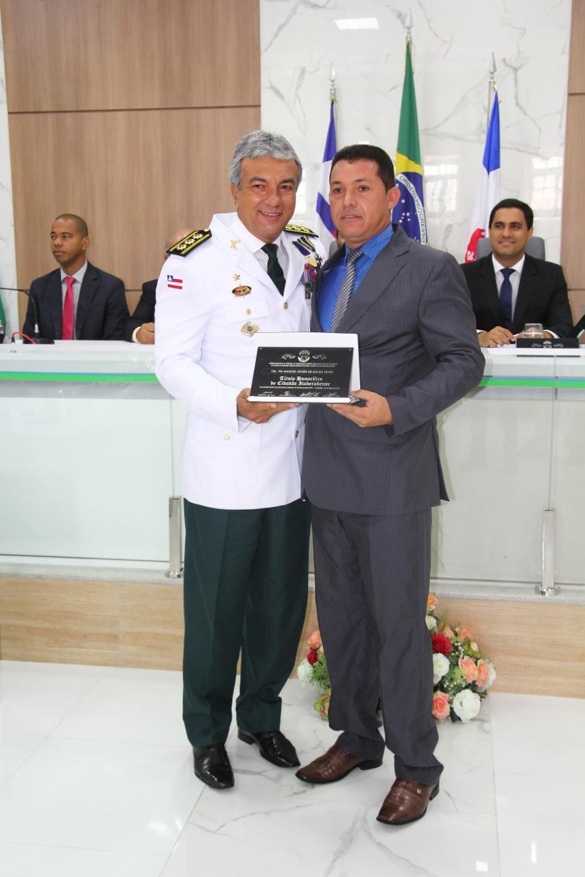 Coronel Xavier