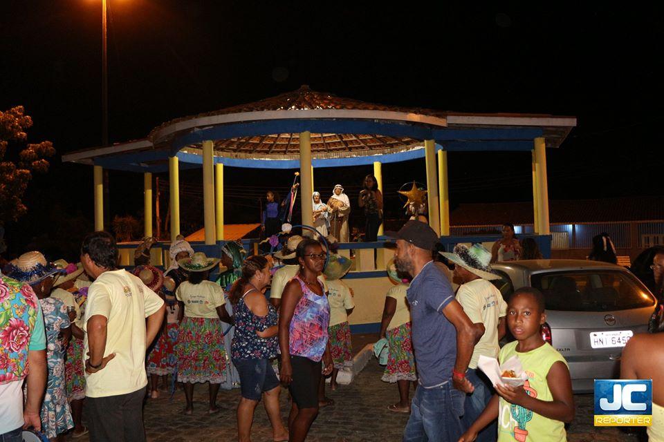 Folia de Reis em Vila Caraipe (3)