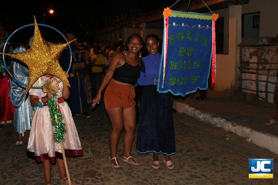 Folia de Reis em Vila Caraipe (4)