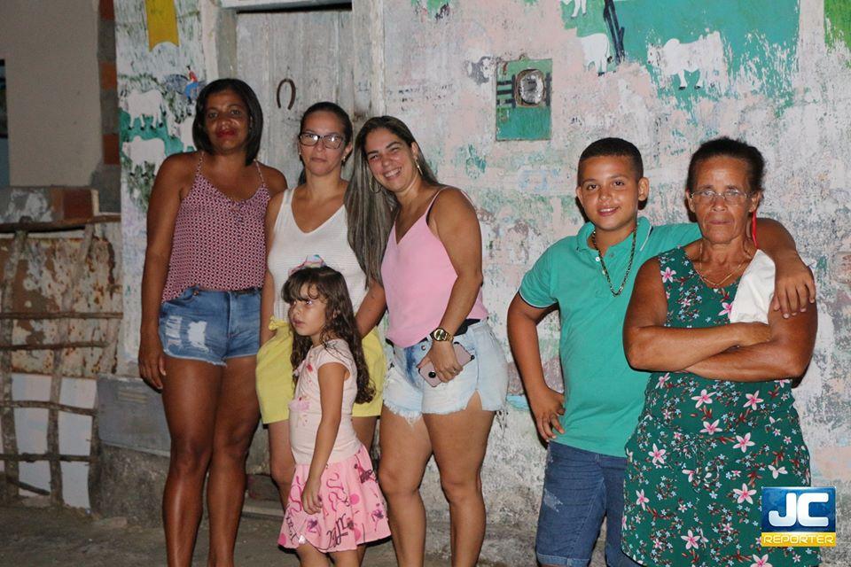Folia de Reis em Vila Caraipe (5)