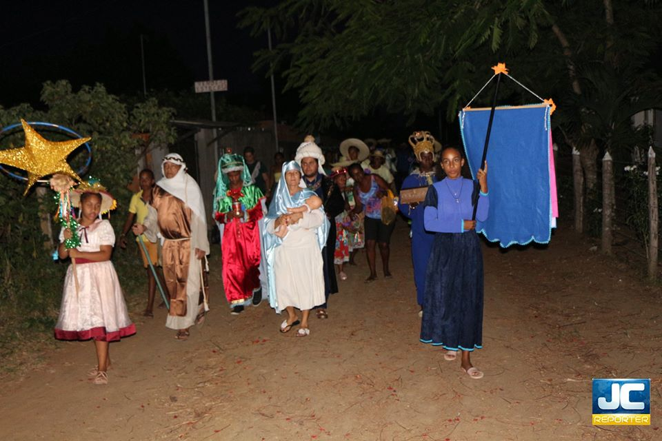 Folia de Reis em Vila Caraipe (6)