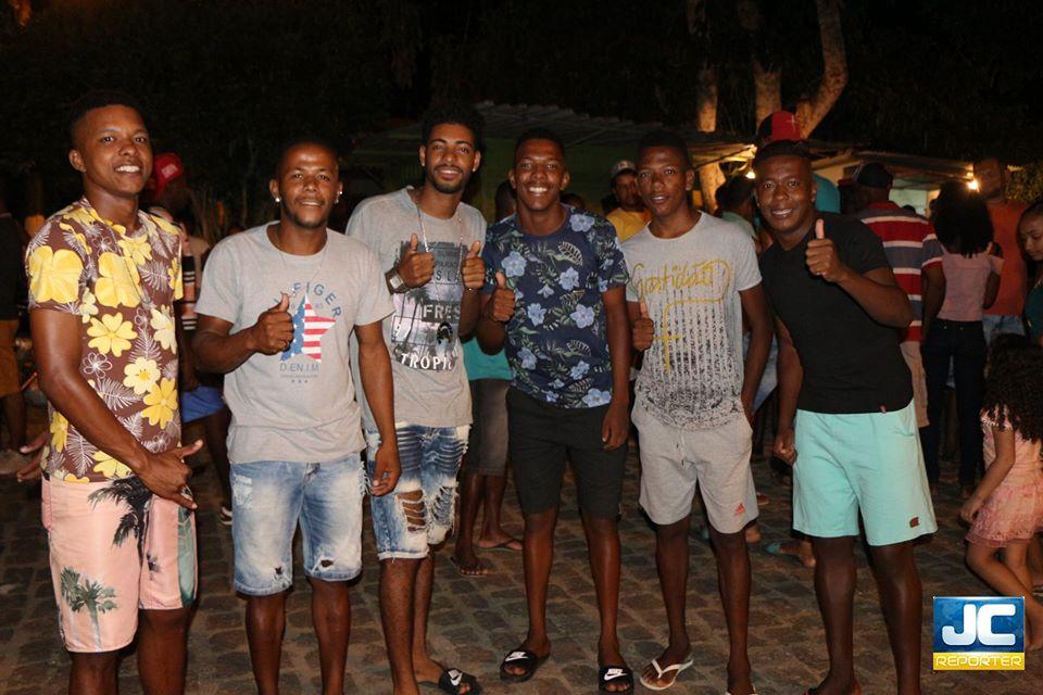 Folia de Reis em Vila Caraipe (7)