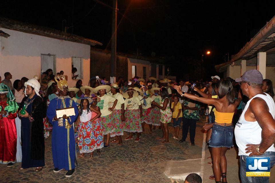 Folia de Reis em Vila Caraipe (8)