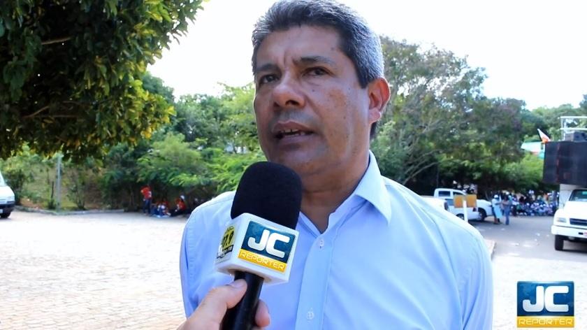 Jeronimo Rodrigues