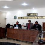 Câmara de Vereadores de São Felipe